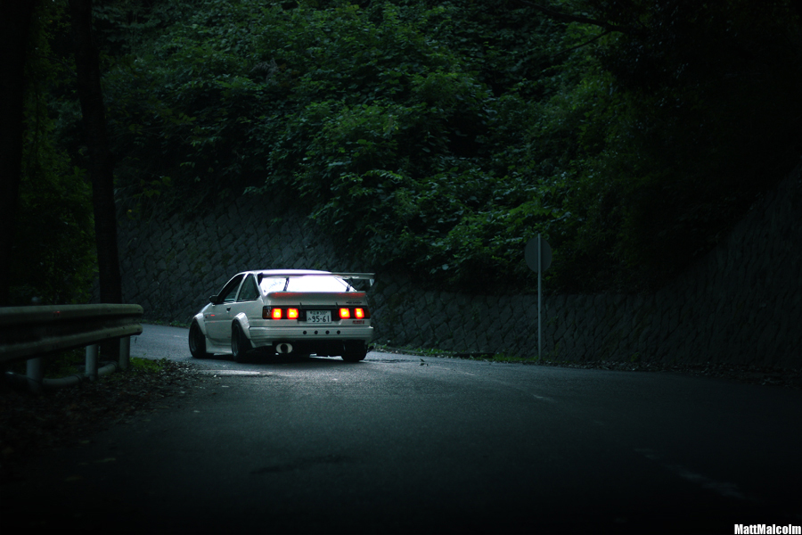 Cool Old School Japanese Cars