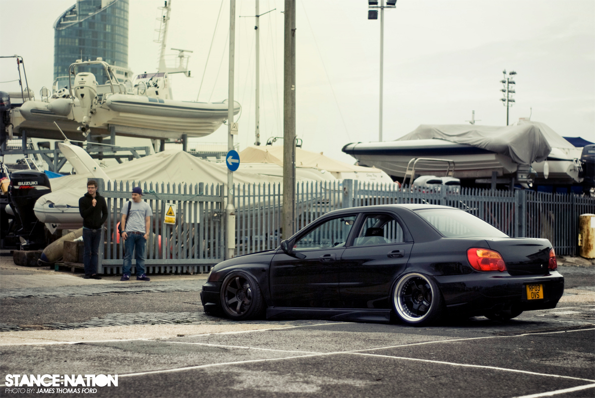 STANCE:NATION – Scoob wins at