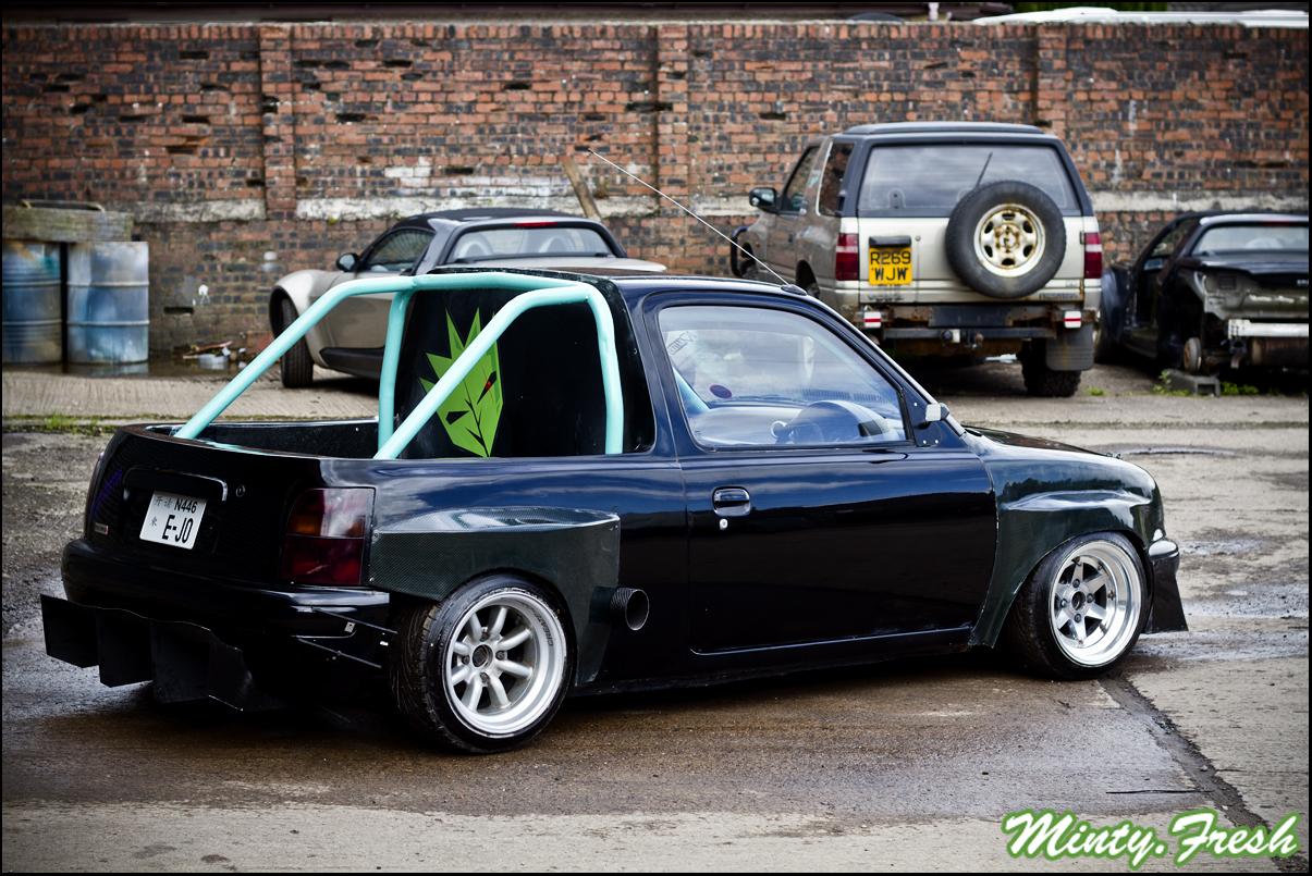 K11 Whut Minty Fresh